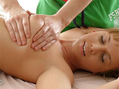 An Afternoon Massage